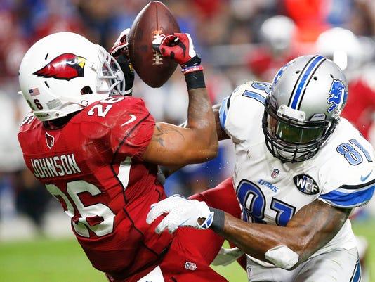 Cardinals Rashad Johnson