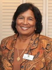 Dr. Aparna Kopuri