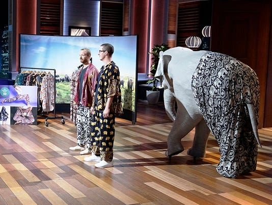The Elephant Pant 2