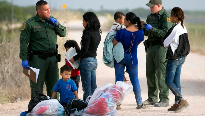 No agreement has been reached yet to resolve the flood of children emigrating from Central America.