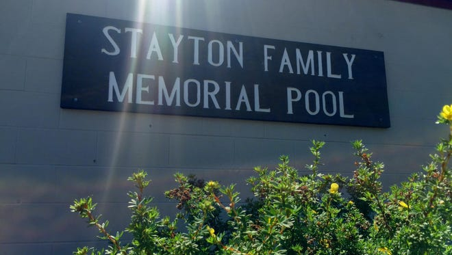 Stayton City Council approved a contract renewal with the Family YMCA of Marion & Polk counties for the operation of the Stayton Swimming Pool.