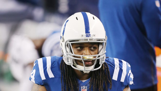 Trent Richardson was a complete swing and miss by Ryan Grigson
