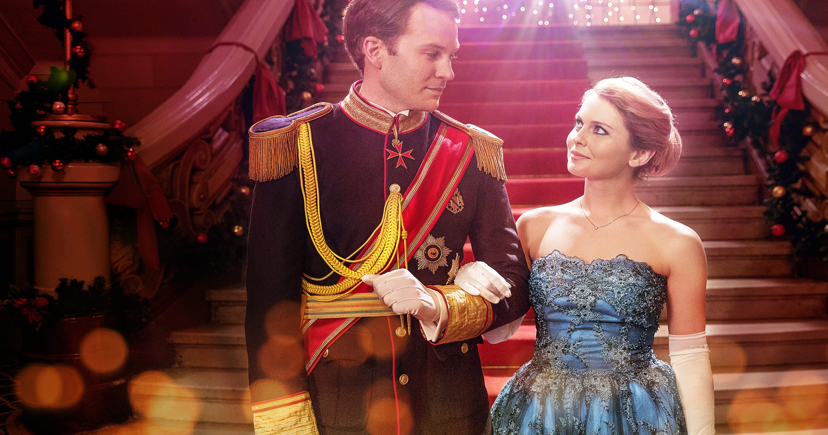 Netflix calls out 53 'Christmas Prince' viewers and Twitter claps back