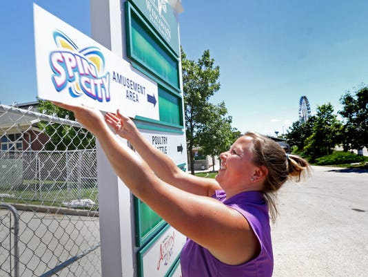 State Fairs readies to open