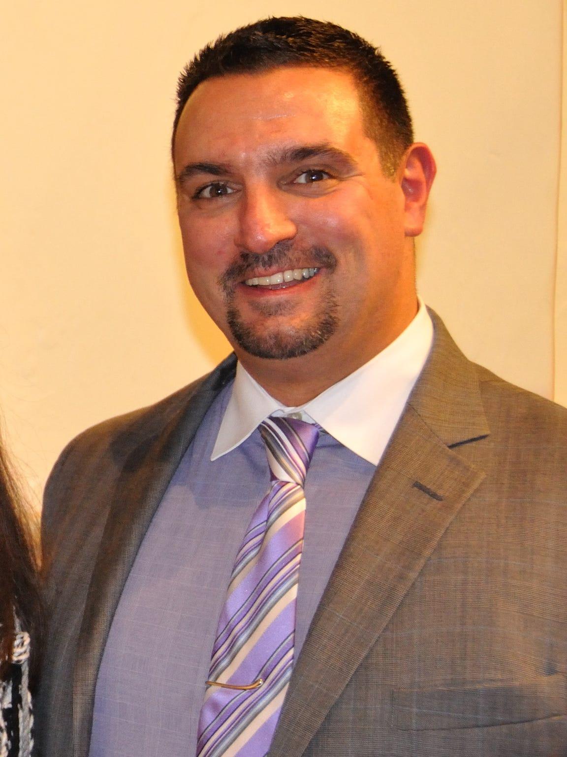 Paul Gileno