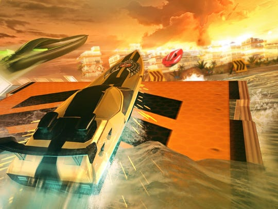 Surf Report: Download these free mobile games