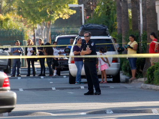 Mayor Of Los Angeles Suburb Dead After Shooting