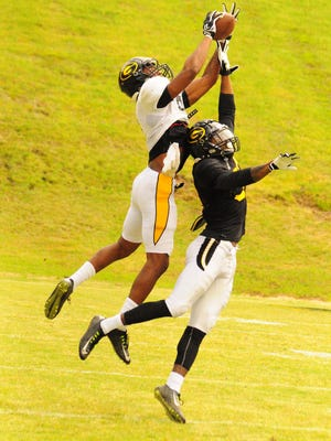 Grambling wrapped up spring practice Friday almost a week after holding its spring game.