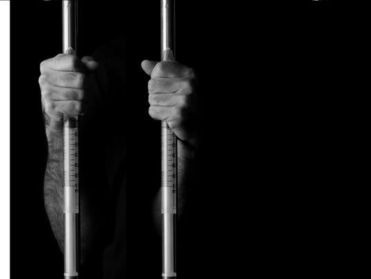 Zanesville Lacks Resources For Detoxing Drug Users