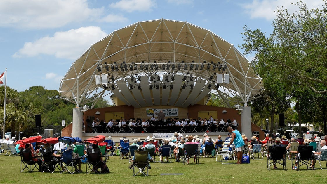 Top 5 things to do this weekend in southwest florida