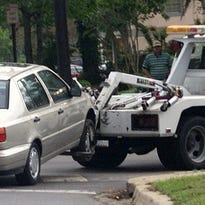 City moves to prohibit late-night towing from local bars​