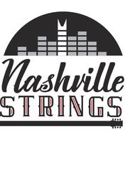 Nashville Strings logo