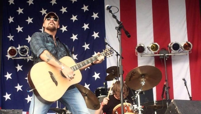 Rick Monroe is at Just One More this weekend.