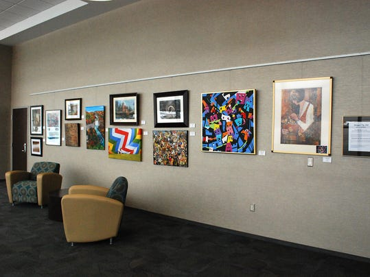 Gallery at City Hall 1