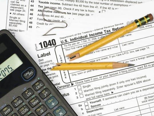 sby tax return