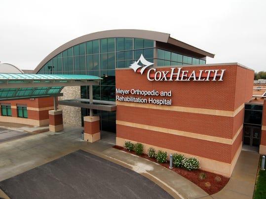 Meyer Orthopedic and Rehabilitation Hospital.JPG