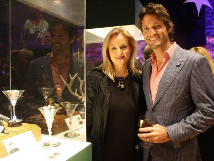 Shaken, Not Stirred Martini Party Fundraiser – Boys Hope ...