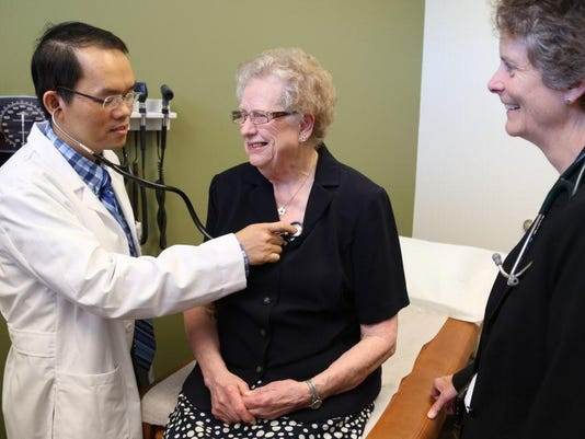 AP EXCHANGE-MORE IOWA DOCTORS A ADV USA IA