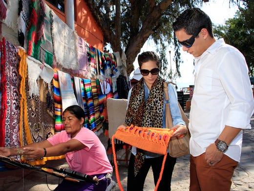 Ajijic: Mexico's expat paradise on the lake