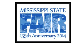 Cooler weather coming for The Mississippi State Fair.