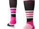 Diamondbacks Mother's Day socks.