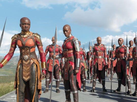"""Ryan Coogler directs """"Black Panther."""""""