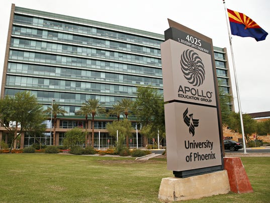 apollo group phoenix university essay The university of phoenix offers many online degree programs  i found out recently i through apollo group was opened 12 loans to pay for my schooling.