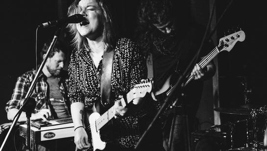 Lydia Loveless opens for the Drive-By Truckers Sunday