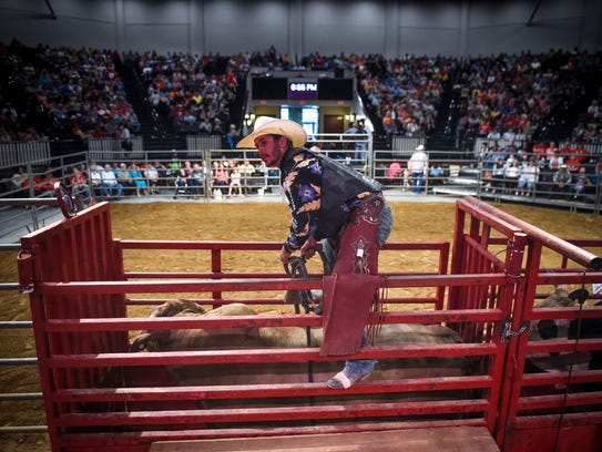No Bull Cornerstone Nashville Turns Sanctuary Into Rodeo