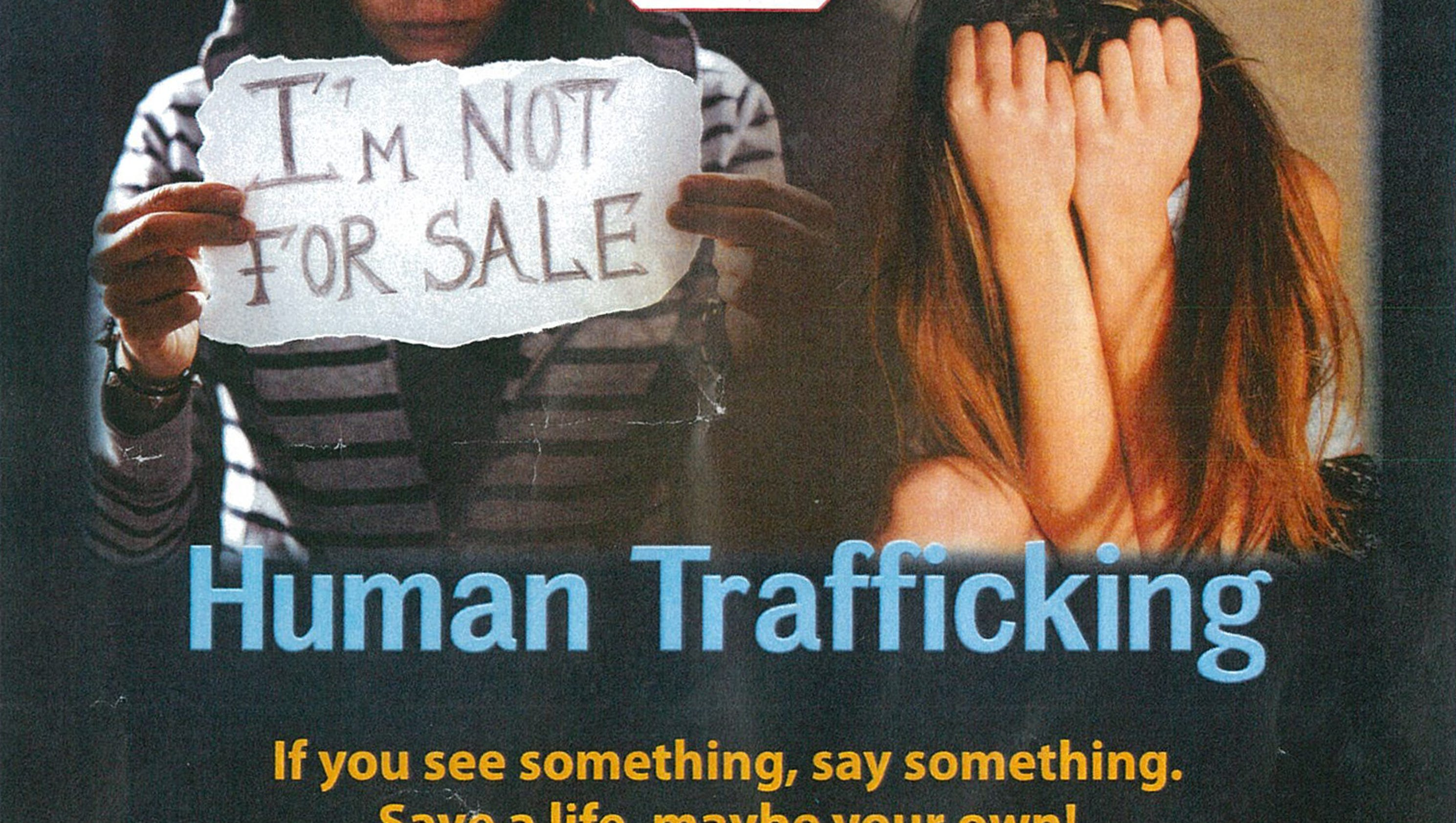 Despite good intentions, Delaware slow to address human trafficking