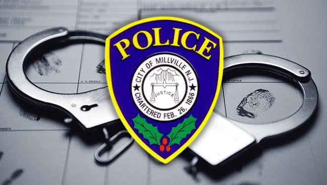 Millville police.