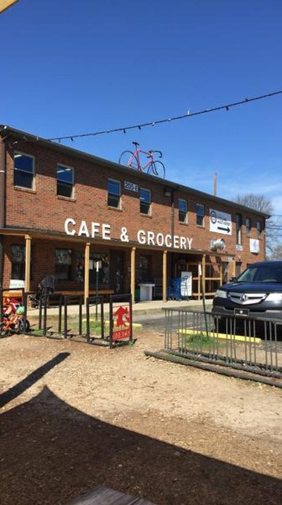 Swamp Rabbit Cafe & Grocery will add a butchery operation