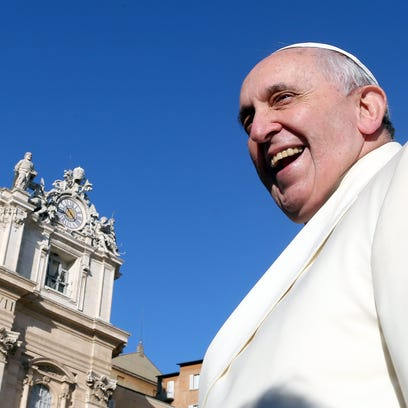 Pope Francis celebrates his 78th birthday on December