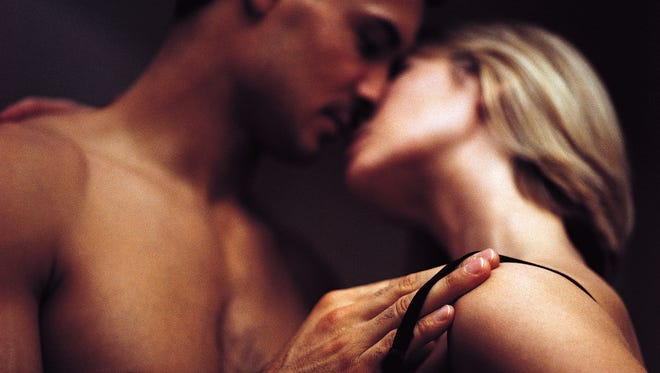 You can't talk about healing relationships without sex entering the mix. We are human beings and our sexuality is a powerful primal force.