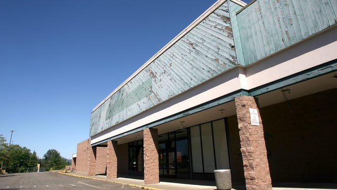 The former KMart in Port Orchard will become a Bi-Mart.
