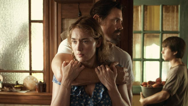 'Labor Day,' starring Kate Winslet and Josh Brolin, is one of the dark horse candidates for this year's Oscar race.