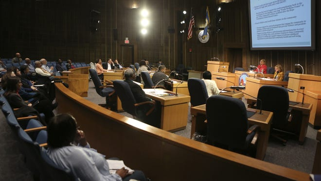 Wilmington City Council should move swiftly to make its discretionary funds more transparent, the editorial board says.