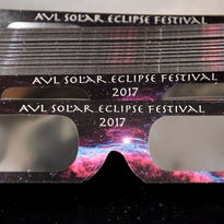 Here's what to do with your used eclipse glasses