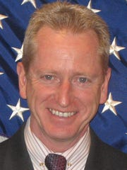 Richard Alles is deputy chief of the New York City Fire Department, national legislative director of the Uniformed Fire Officers Association and a board member of Citizens for the Extension of the James Zadroga Act.