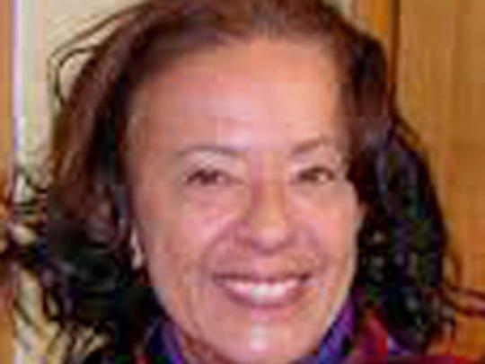 Yvonne Lanelli
