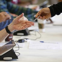 Editorial: Judge calls out DMV on voter ID