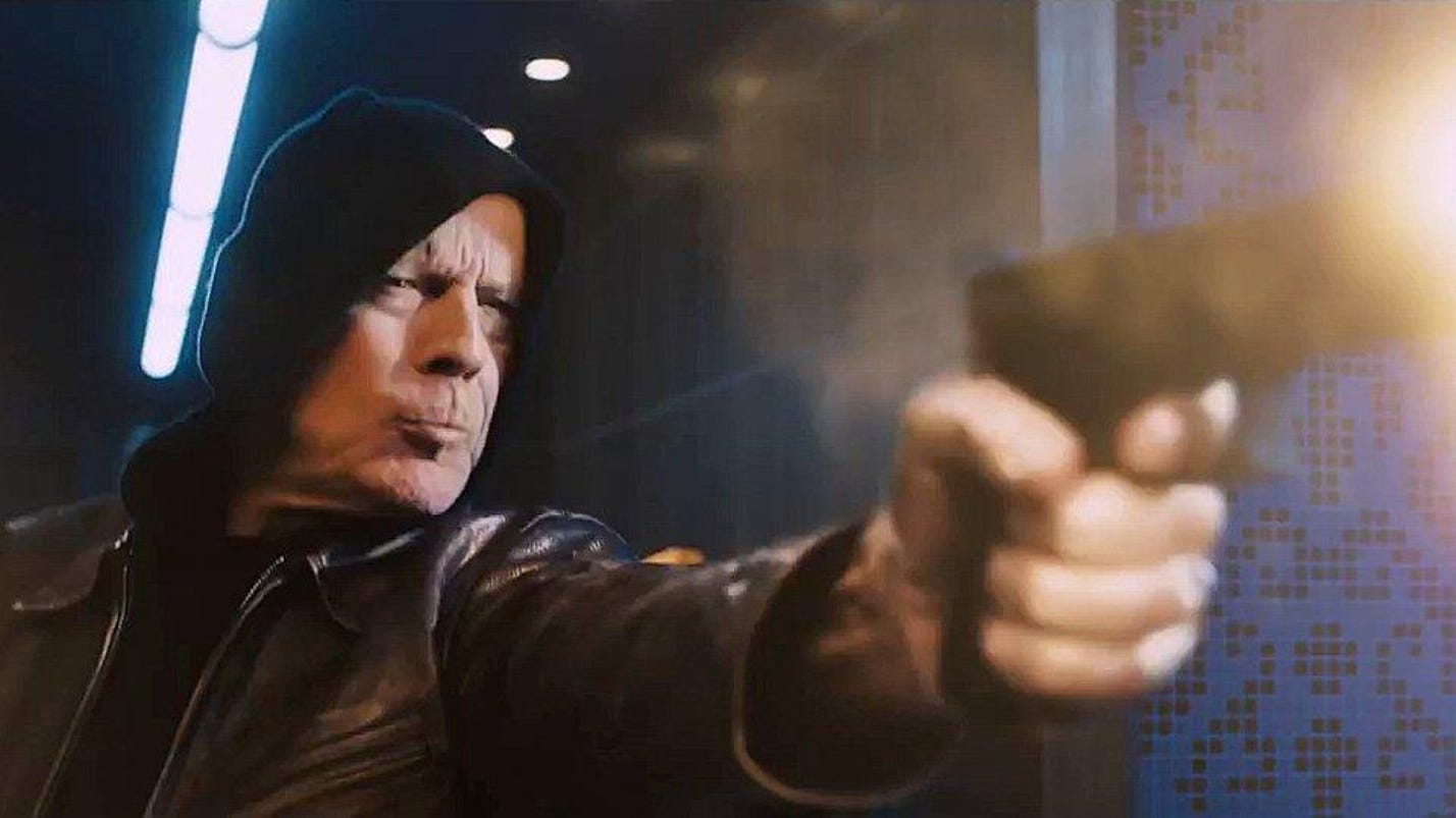 Review: 'Death Wish' is a victim of current events