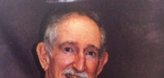 Forrest Lavern Kimble, 81, was found at 8:35 a.m. Thursday.