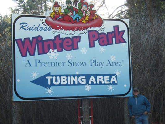 Wild Ride at Winter Park