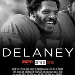 Former Northwestern State football star Joe Delaney is the subject of a new ESPN film.