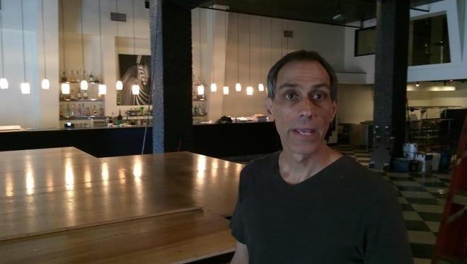 Gary Thomas, nightclub owner and concert promoter, is bringing back downtown's Regency Showcase — now dubbed Regency 2.0 — beginning Oct. 31. The original club was a fixture of Springfield nightlife in the '80s and '90s.