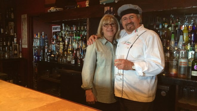 Dario and Alice Zuljani moved to the area in the mid-1970s. They opened Ariani Ristorante in Cape Coral in 1989.