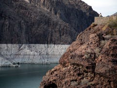 Climate change threatens water supply