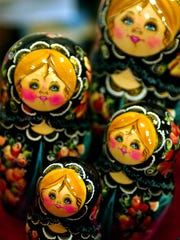 The Russian Festival happens Saturday at St. George Russian Orthodox Church in Loveland.