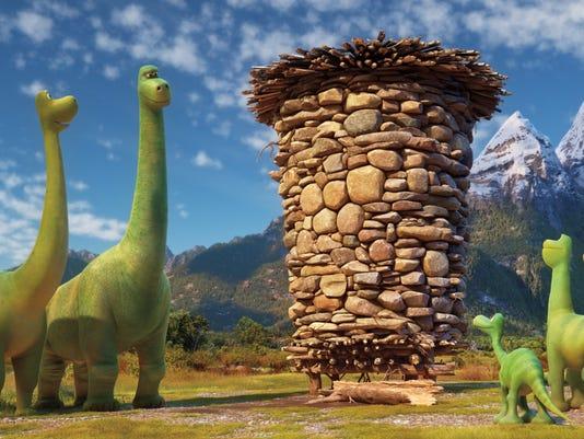Good Dino silo exclusive